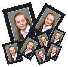 School Photo Packs and Packages