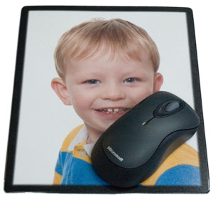 Photo Gifts - Mouse Mat